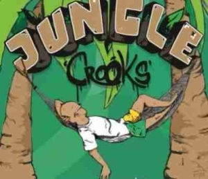 YoungstaCPT - Jungle Crooks